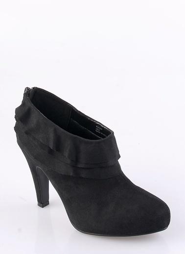 FFC New York Ayakkabı Siyah